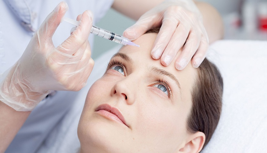 The Lowdown on Migraines and Botox